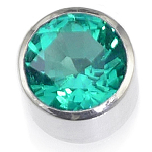 Lilia Nash Emerald Birthstone