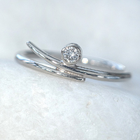 Accent ring