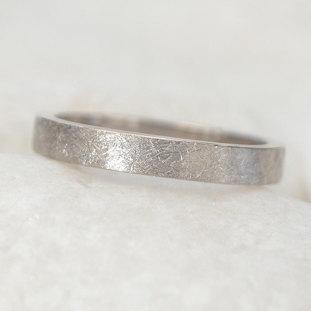 Custom ordered rings