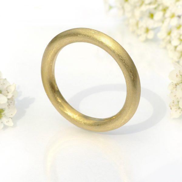 mens halo wedding ring