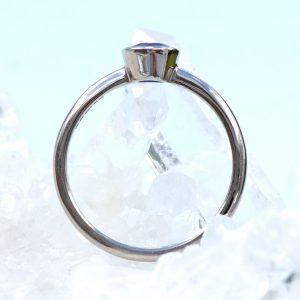 Sweetheart Stacking Ring