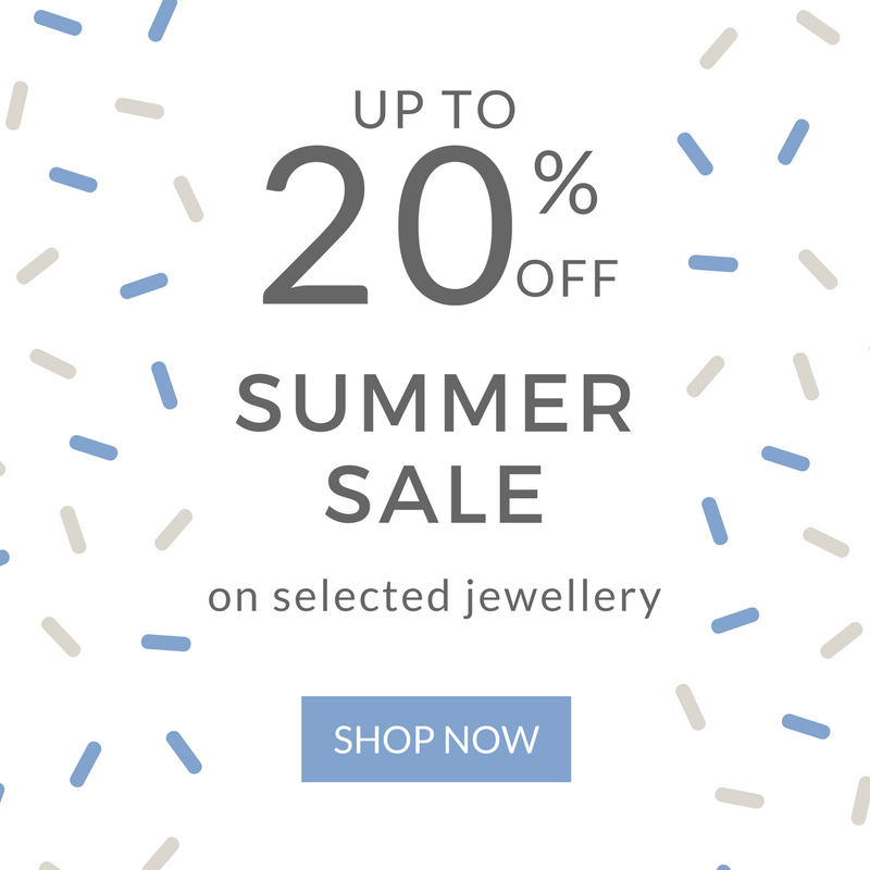 Lilia Nash Summer Sale with up to 20% off
