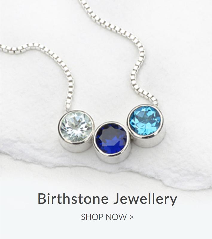 Lilia Nash Birthstone Jewellery