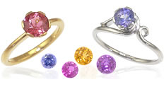 Design Your Own Ring Lilia Nash