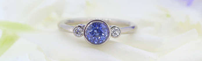 Engagement Rings Category Header