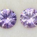 New Sapphires