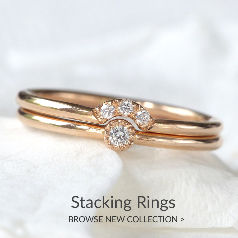 Stacking Rings Banner