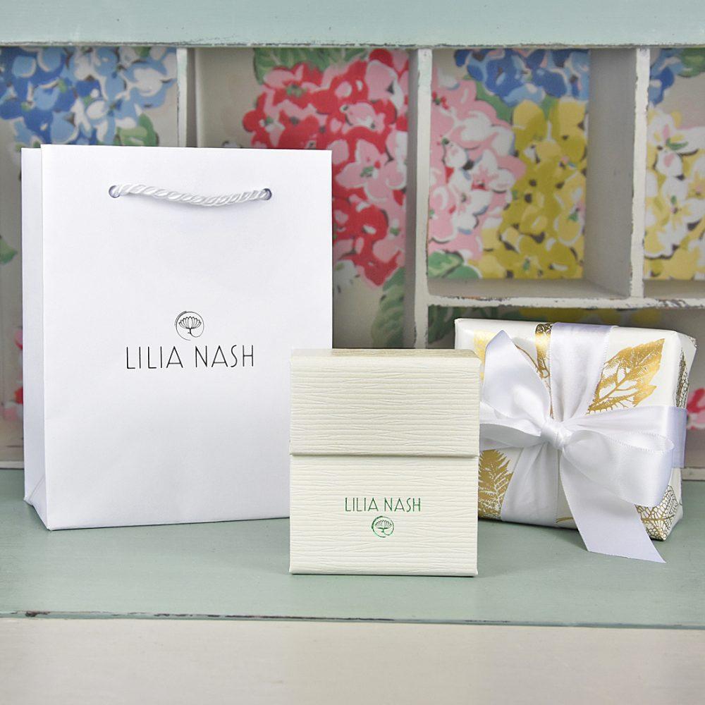 Lilia Nash Packaging