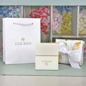 Lilia Nash Packaging