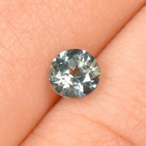 fair trade teal sapphire