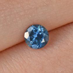 fair trade blue sapphire