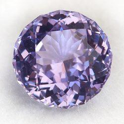 Pale Violet Sapphire
