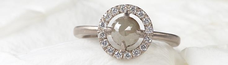 engagement ring banner