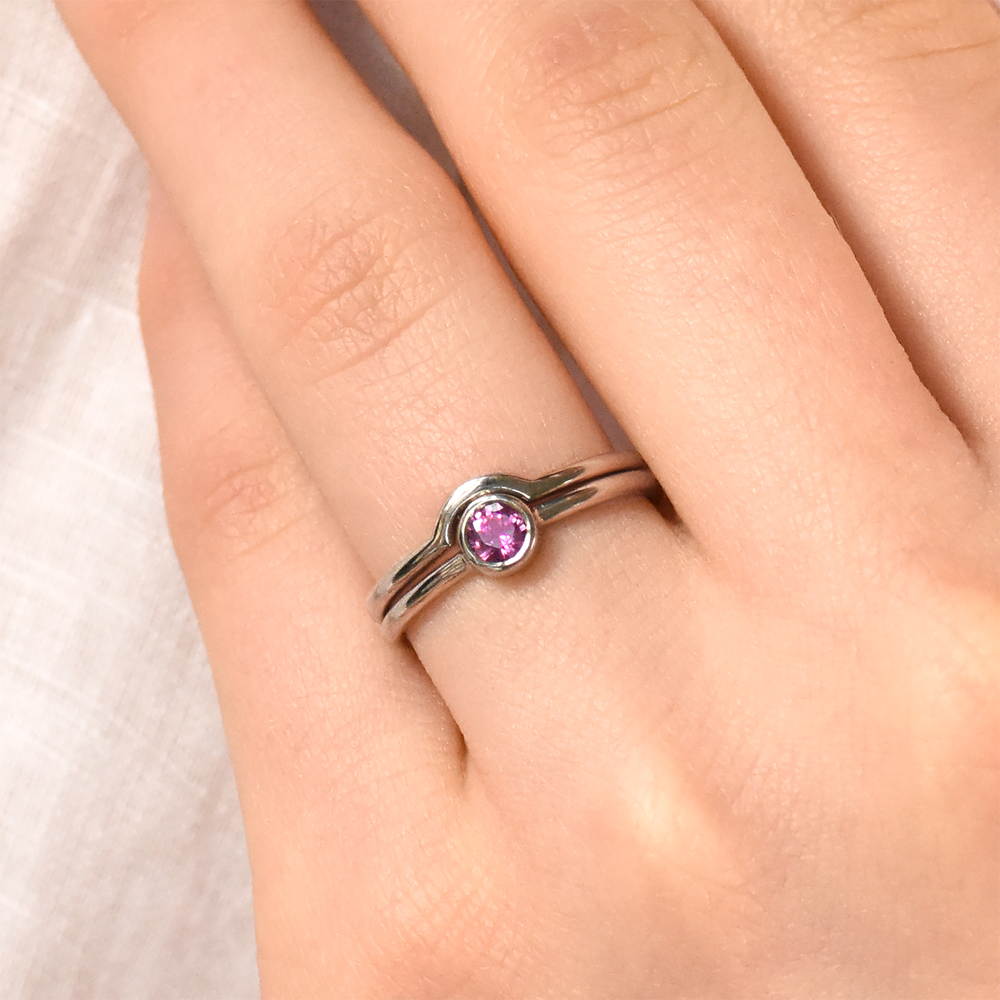 p round east ring pink oval west carat with diamonds angara sapphire and aaa rg diamond solitaire