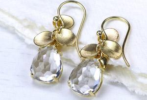April Birthstone Jewellery Gift