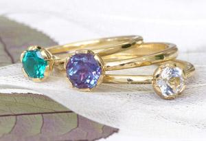 Birthstone Jewellery Gifts