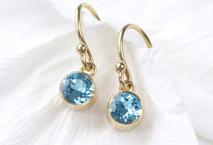 December Birthstone Jewellery Gifts