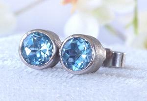 March birthstone jewellery