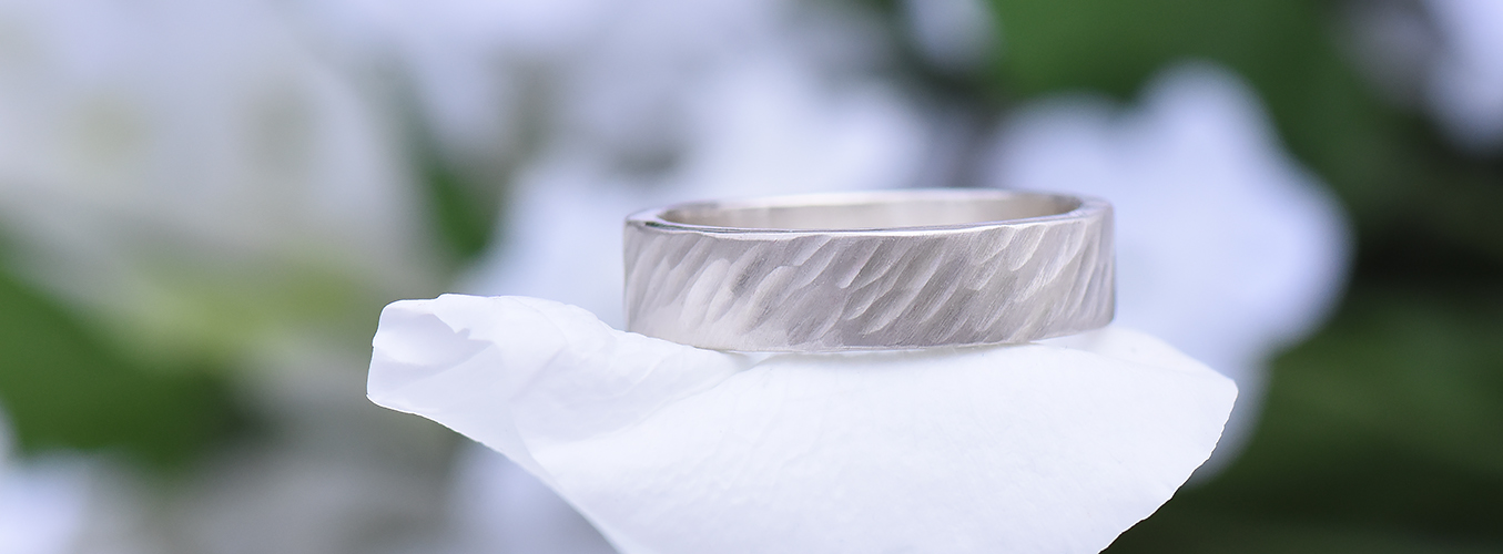 ethical wedding rings banner
