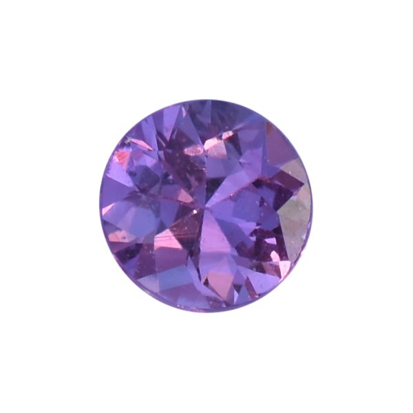 Pink Purple Sapphire