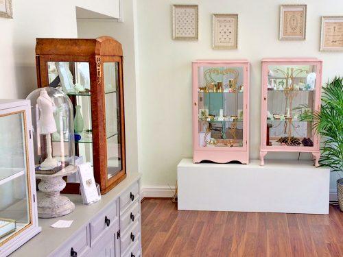 lilia nash jewellery studio