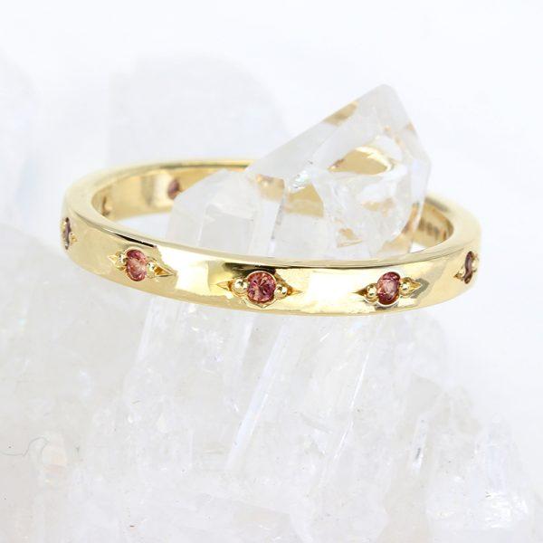 Bespoke Wedding Ring Archive