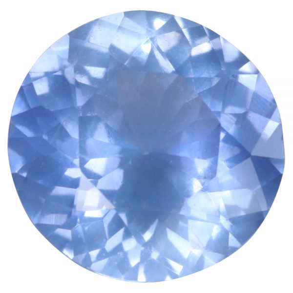 Powder Blue Sapphire