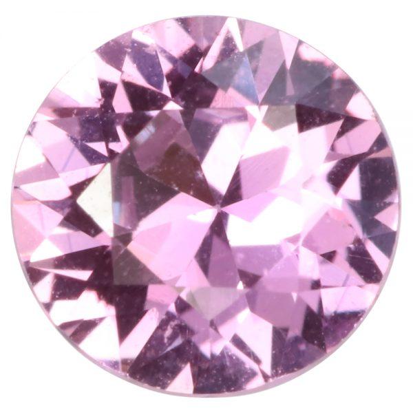 Fuschia Pink Sapphire
