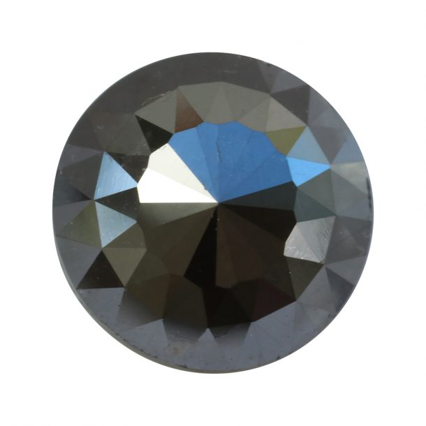 roes cut black diamond
