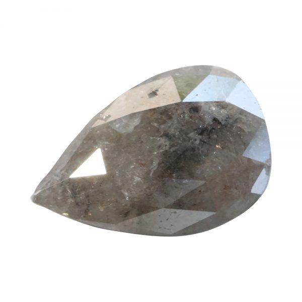 rose cut diamond
