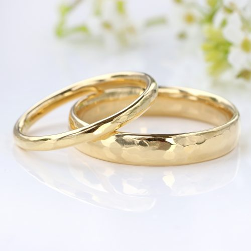 faceted-wedding-rings