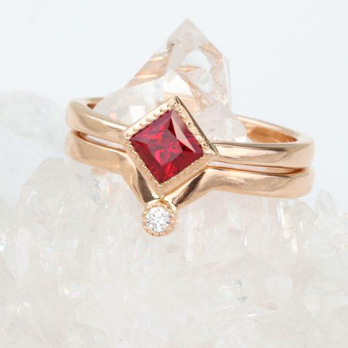 ruby-ring-set-rose-gold