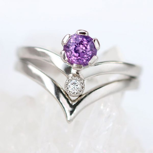 Made to Measure Engagement Rings